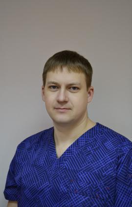 Лаптев Артем Игоревич