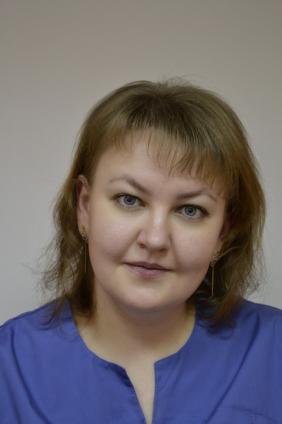 Лаптева Наталья Владимировна