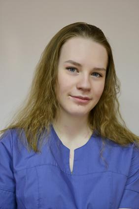 Краснова Мария Андреевна