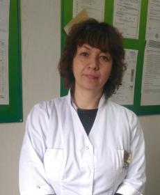 Гужанова Ольга Ивановна